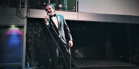 Frank Sinatra Tribute with Gordon Robertson! tickets
