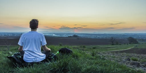 NDS Mindfulness Taster Session - Open to all at Oxford University
