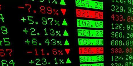 Informele bijeenkomst voor beleggers en (day)traders e.d. tickets