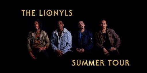 The Lionyls II - Summer Tour 2019 - Kingston, ON