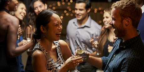 After Work Singles Night | Age 41-55 tickets