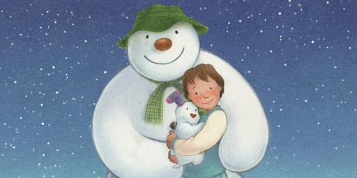 The Snowman & The Snowman and the Snowdog 1.30pm