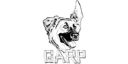 GARP    September 13-14th