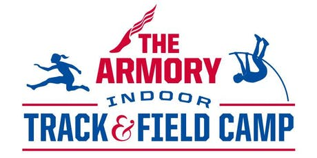 Fall 2019 Armory Indoor Track & Field Camp tickets