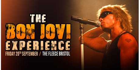 The Bon Jovi Experience  tickets