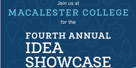 Idea Showcase tickets