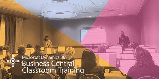 Microsoft Dynamics 365 Business Central Bootcamp