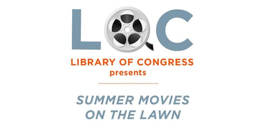 2019 LOC Summer Movies on the Lawn - Jurassic Park