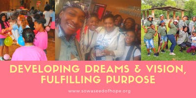 Seed of Hope Foundation Presents: Hope Dealers Appreciation Reception