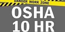 Continuing Ed for Contractors - Class #2: OSHA 10 Construction Series