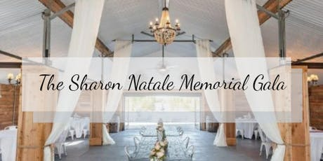 The Sharon Natale Memorial Gala tickets