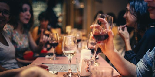 Natter Networking Dinner - June