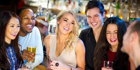 More Men Needed - 30's and 40's Singles Speed Dating tickets