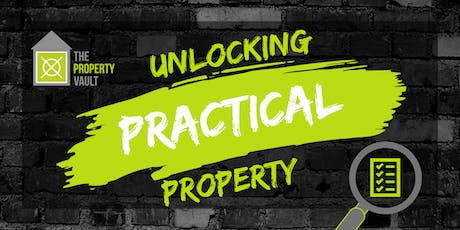 Practical Property Discovery Day July tickets