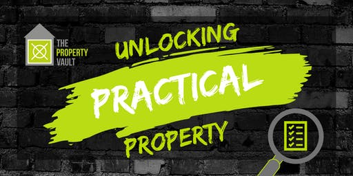 Practical Property Discovery Day July