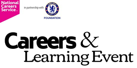 Careers & Learning Event tickets