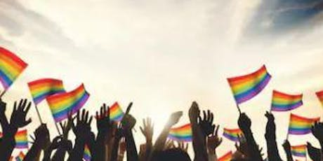 RIBA North East Bucks Fizz breakfast event in celebration of Northern Pride tickets
