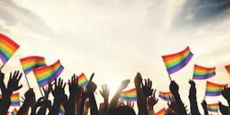 RIBA North East Bucks Fizz breakfast event in celebration of Northern Pride tickets