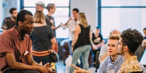 Startup Saturdays at Fueled Collective