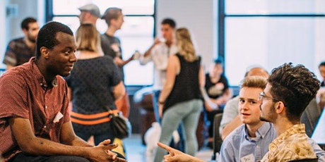 Fueled Collective Startup Saturday: Launch with Purpose ft. Gerard Garramone tickets