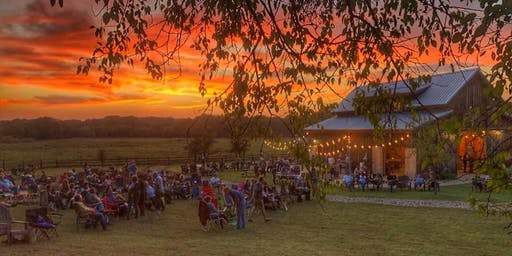AEROSMITH, LYNYRD SKYNYRD, LED ZEPPELLIN, ROLLING STONES, and more!! Covered by Ashmore Live! - Smore's and Great Texas Wine at BarnHill Vineyards!