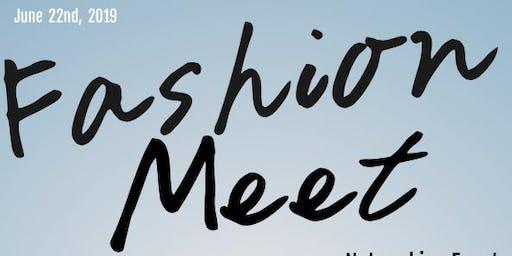 Fashion Meet