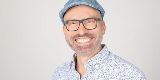 """24.06.2019 - 5 Tage """"Hypnose-Bachelor"""" Komplettausbildung in Düsseldorf"""