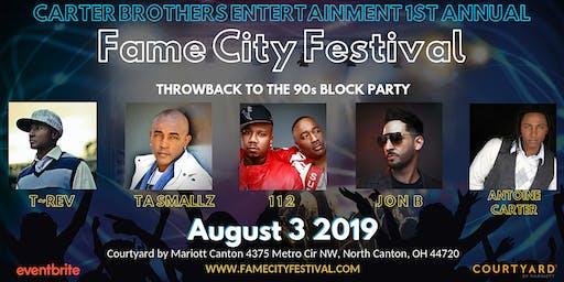 Fame City Festival