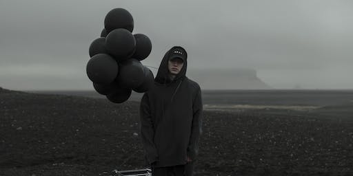 NF- The Search Tour