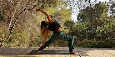 Reggae Yoga & Breakfast at The Alchemist