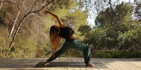 Reggae Yoga & Breakfast at The Alchemist  tickets
