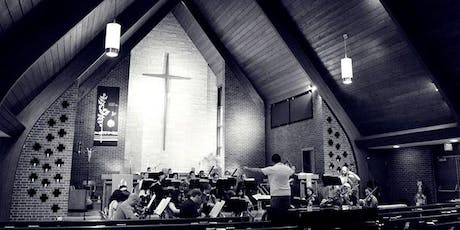 Midwest Chamber Ensemble - Brightest and Best tickets