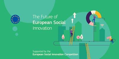 The Future of European Social Innovation