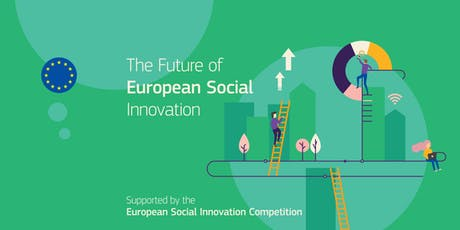 The Future of European Social Innovation biglietti