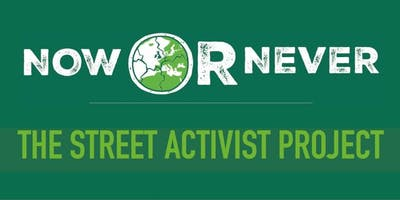Copy of Street Activist Meeting