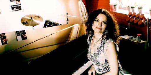 Northwest Jazz Festival featuring Roberta Gambarini