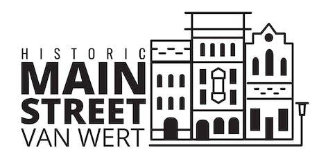 Hertage Ohio Van Wert Design Training tickets