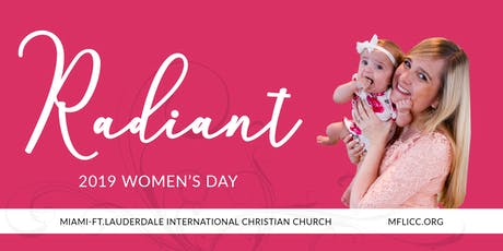 Women's Day: Radiant tickets