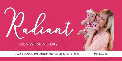 Women's Day: Radiant