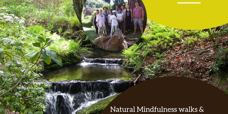 Tamworth Natural Mindfulness Walks  tickets