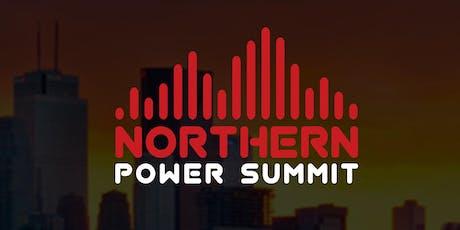 NPS19 - Northern Power Summit 2019 tickets