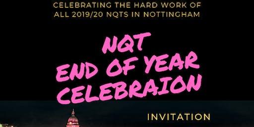 End of Year Award Celebration
