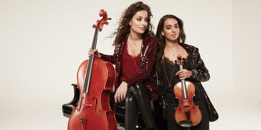 World Music Concert - The Ayoub Sisters Quartet and The Leo Twins