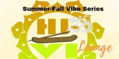 Hi Vi Lounge (Summer-Fall Series-June episode) tickets