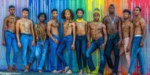 Black LGBTQ+ PRIDE Events at The Gregory School: In...