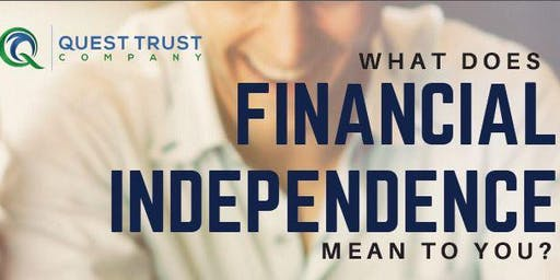 Financial Independence Online Boot Camp