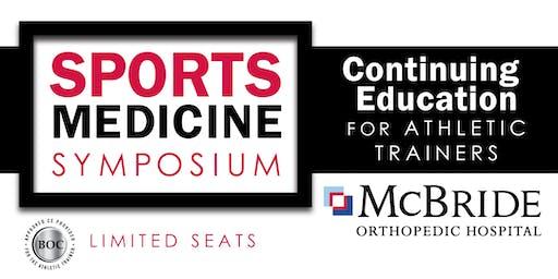 Sports Medicine Symposium
