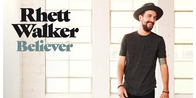 Rhett Walker Live