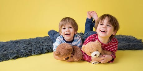 Fostering Information Evening - Louth tickets