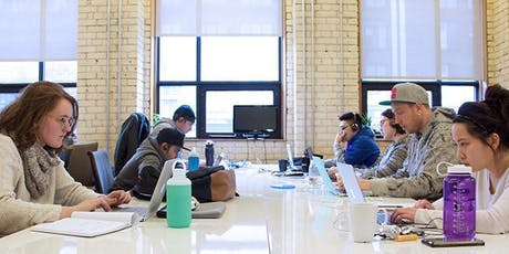 Learn to Code: Free JavaScript Workshop - Toronto tickets